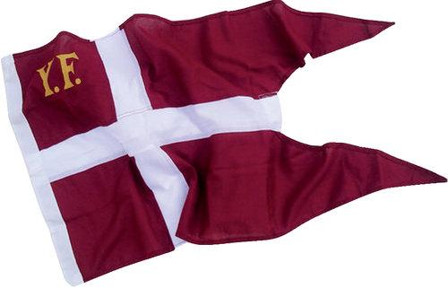 Adela Flagcenter - Yachtflag Dansk
