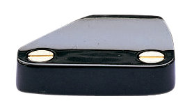 Clamcleat - CL 206 Lateral (styrbord)