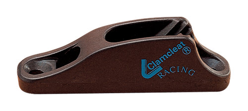 Clamcleat - Hard Anodised Cleat