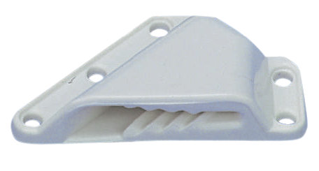 Clamcleat - Sail line cleat