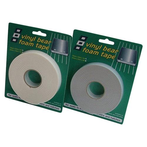 P.s.p Marine Tapes Ltd - Tætningsliste vinyl