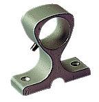 - Håndliste holder til 25 mm rør