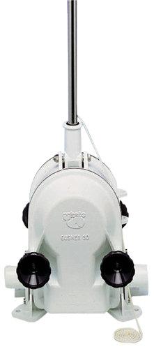 Whale - Gusher 30, dækmonteret