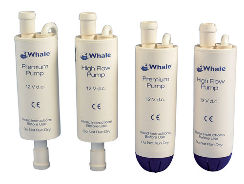 Whale - Pentrypump