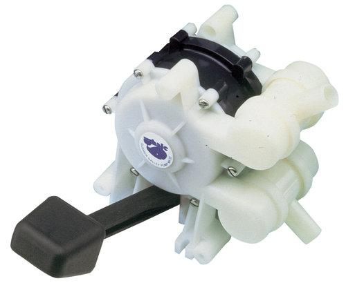 Whale - Kabysspump GP 5:an originalet MK3, GP 0550