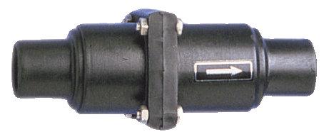 Whale - Kontraventil til elektrisk lænspumpe fra Whale