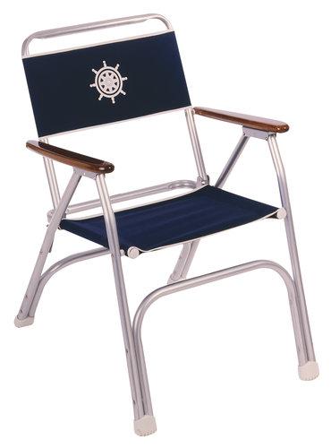 Forma - Däcksstol