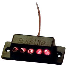 - SureLite nattbelysning