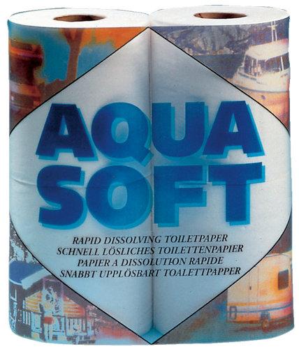 Thetford - Toalettpapper Aqua Soft