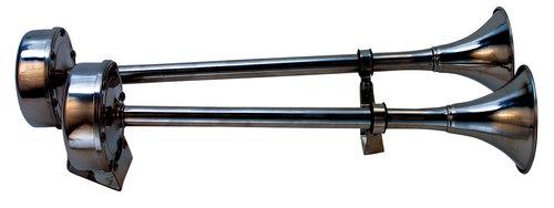 Roca - Dubbelt trumpethorn Deluxe