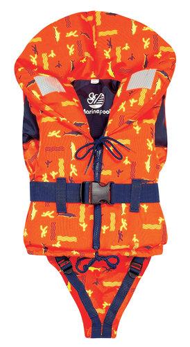 Marinepool - ISO Freedom Babyflytväst