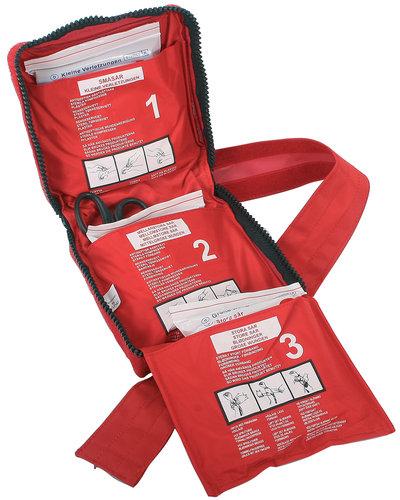 - First Aid Kit Mini