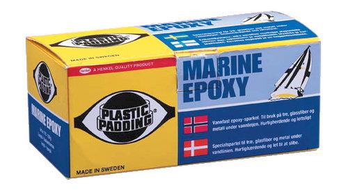 Plastic Padding - Marine Epoxy fra Plastic Padding