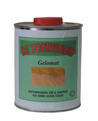 Le Tonkinois - Gelomat matteringsmiddel
