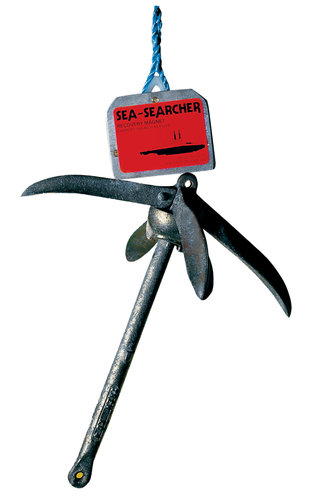 - SeaSearcher magnet