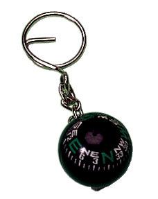 - Nyckelring