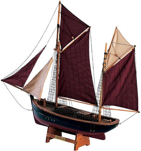- Brixham trawler