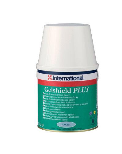 International - Gelshield Plus