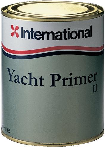 International - Yacht Primer