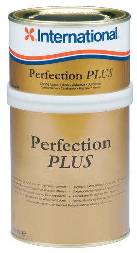 International - Perfection Plus