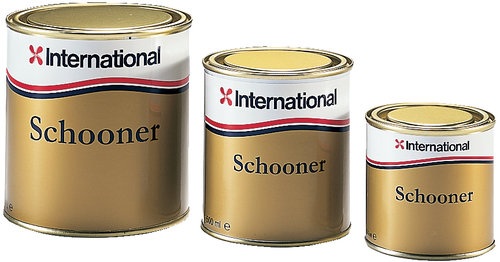 International - Schooner®
