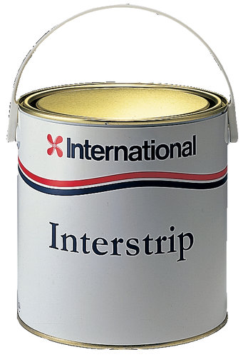 International - Interstrip