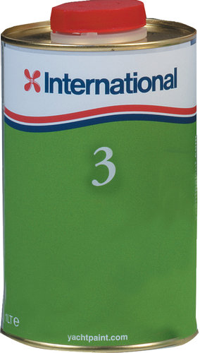 International - Fortynder Nr 3