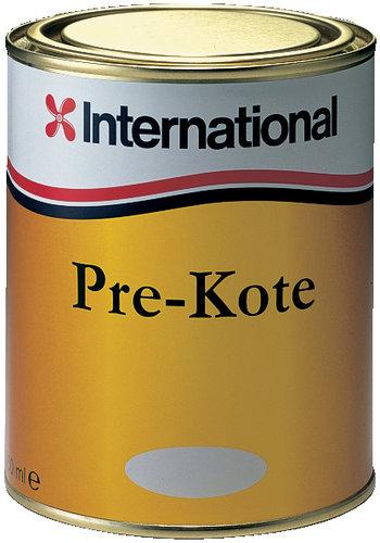 International - Grunder Pre-Kote