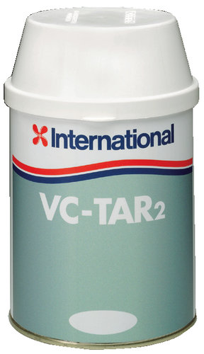International - VC Tar2 epoxyprimer