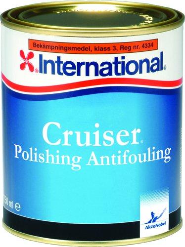 International - Cruiser Polishing Bottenfärg 2,5l