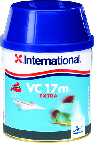 International - International VC17m Extra Bundmaling 2 liter