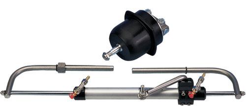 Lecomble & Schmitt - LS226 for påhængsmotorer op til 115 hk