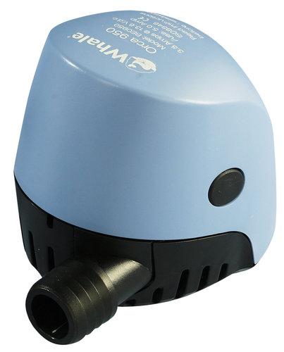 Whale - Whale Orca elektrisk lensepumpe