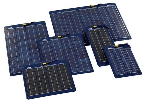 Solara - Solara M-serie, Fleksibel