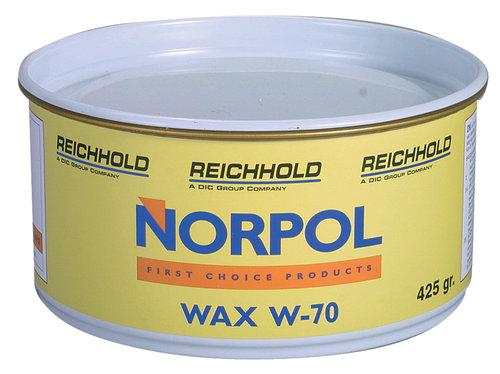 Bhp - Norpol formvoks W-70, Fast