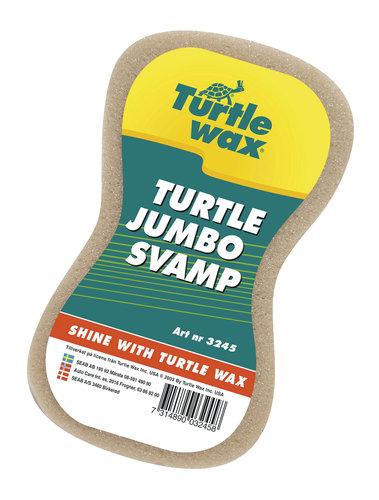 - Turtle Jumbosvamp