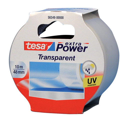 Tesa Ab - Transparent tape