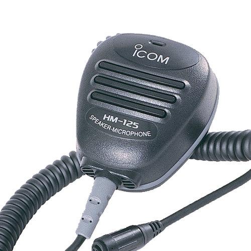 ICOM - HM-167 monofon fra ICOM