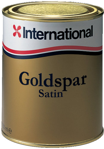 International - Goldspar Satin®
