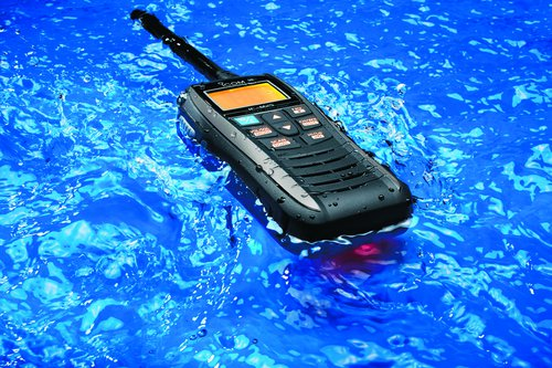ICOM - ICOM IC-M25 bærbar VHF