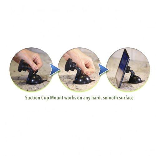 - Handi Holder- Magnetisk Mobilhållare