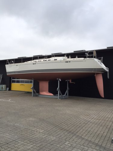 International - International VC17m Extra Bundmaling 0,75 liter
