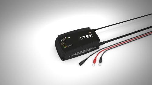 CTEK - Batteriladdare CTEK M15