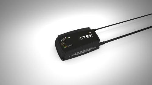 CTEK - Batteriladdare CTEK M25