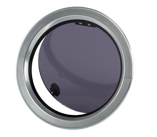 Craftsman - Omega portholes rund