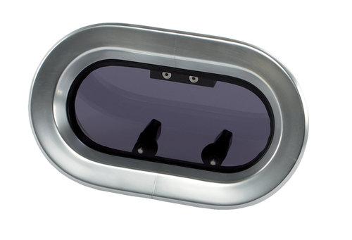 Craftsman - Omega portholes standard
