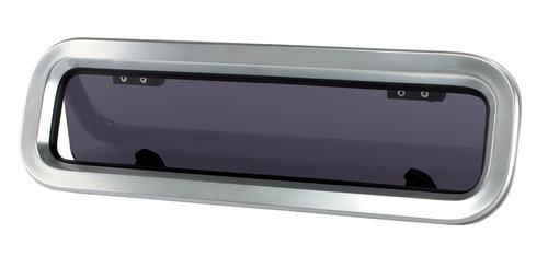 Craftsman - Omega portholes rektangulär
