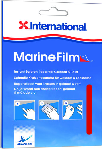 International - Marine Film