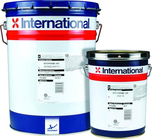 International - Interprime 450 (intershield 300)