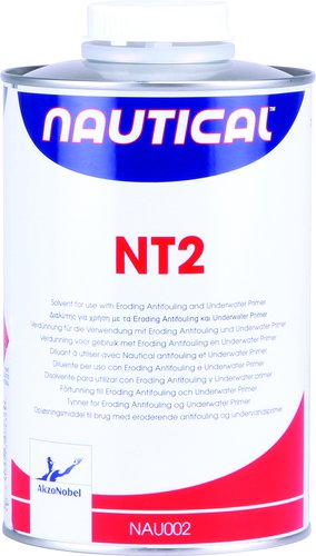 Nautical - Fortynder Nautical NT2